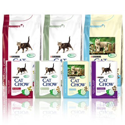 Purina® Cat Chow