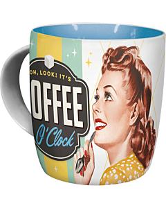Kruus Coffee O' Clock