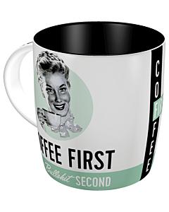 Muki Coffee First