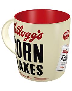 Muki Kellogg's Corn Flakes