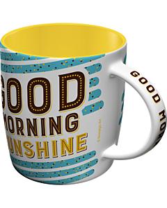 Muki Good morning Sunshine