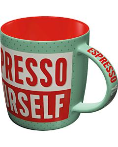 Muki Espresso Yourself