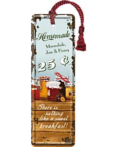 Järjehoidja / Homemade Marmalade, Jam & Honey
