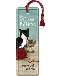 Järjehoidja / Cats and Kittens / LM