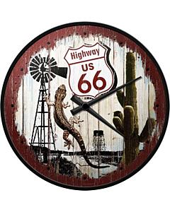 Seinakell /Route 66 Survivor