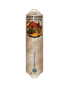 Termomeeter / John Deere Farming Traditions