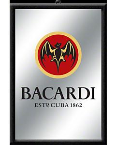 Reklaampeegel / Bacardi /LM