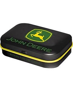 Kurgupastillid / John Deere logo must