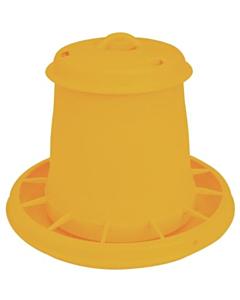 Automaatsöötja lindudele 5,25l ehk 3,5kg / kollane