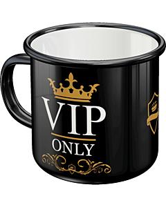 Plekk-kruus /  VIP Only