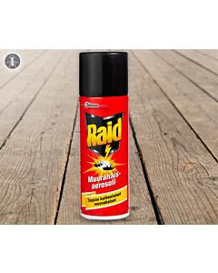 Raid Putukatõrjevahend sipelga aerosool / 200ml