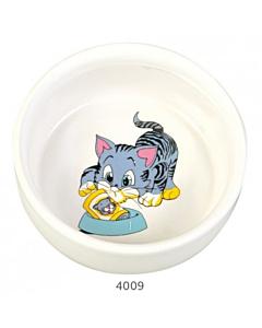 Trixie keraamiline kassitoidukauss / 300ml
