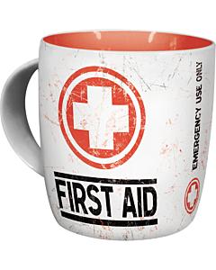 Kruus First Aid