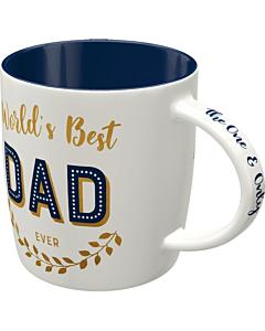 Kruus Number 1 Dad / LM