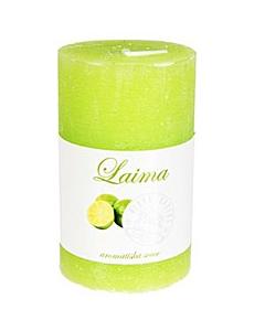 Lõhnaküünal 60x100 / 30silinder / laim / LM
