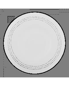 Lunasol taldrikud / 4tk
