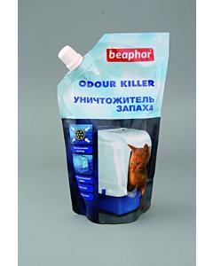 Beaphar Odour Killer kassitualettide lõhna neutraliseerija / 400g