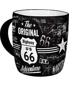 Kruus Route 66 The Original Adventure / LM