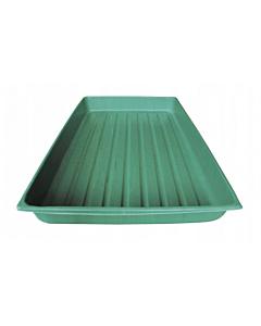 Roheline alus / 100x60x10cm