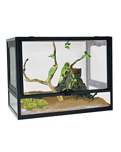 Terraariumi PT-400 Pet klaasist terraarium