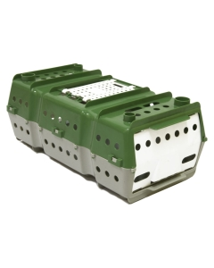 Lindude transportimise kast / 65x36x25cm
